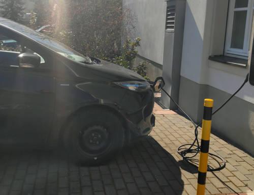 """Förderaufruf des Landes Brandenburg zum """"Aufbau Ladeinfrastruktur für Elektrofahrzeuge"""""""